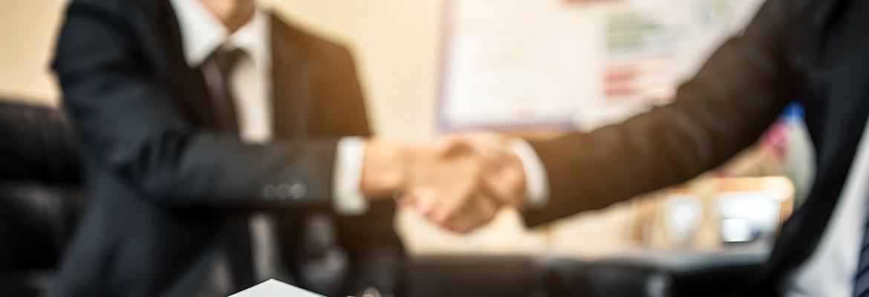 longest established business relationship